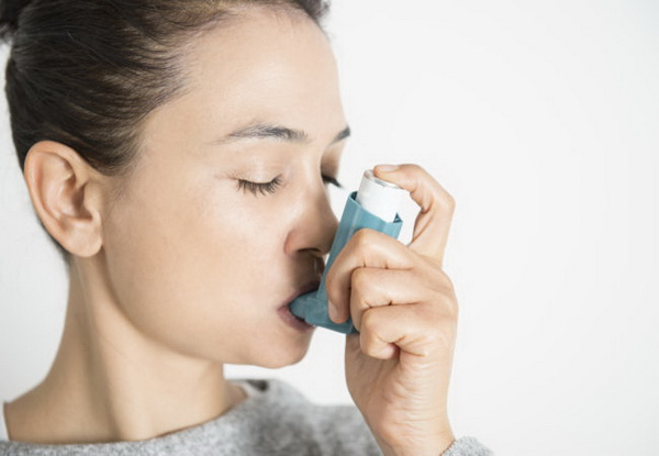 Высокий уровень железа в легких грозит астмой