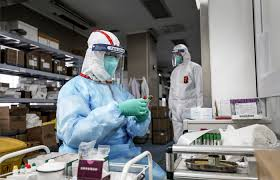 Сарилумаб не прошел клинические исследования в терапии коронавируса