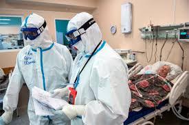 Побочные эффекты ожидают 90% выздоровевших пациентов с COVID-19