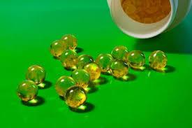 Нехватка витамина Е грозит серьезными неврологическими отклонениями