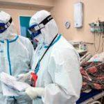 Загрязнение воздуха увеличивает риск смерти от коронавируса