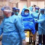 COVID-19 вызывает проблемы с внутренними органами
