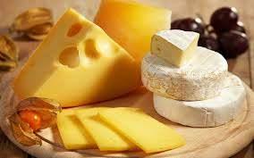 Сыр с пробиотиками помогает укреплять иммунитет в пожилом возрасте