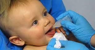 В Москве будет проведена дополнительная иммунизация детей против полиомиелита