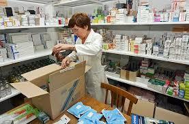 Госдума примет закон о регулировании деятельности аптек до конца года