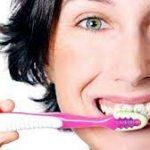 Зубные пасты помогут сдержать распространение COVID-19