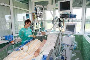 Использование ИВЛ при лечении COVID-19 могло увеличить смертность