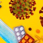 Коронавирус. Лечение в домашних условиях