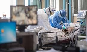 40% жертв коронавируса — диабетики