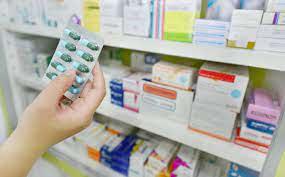 Российские аптеки нарастили объемы продаж