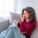Возможности лечения больных с острыми респираторными вирусными инфекциями в настоящее время
