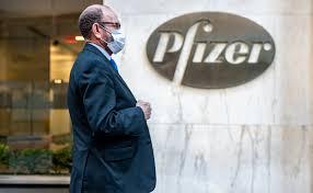 Создатель вакцины Pfizer: COVID-19 с нами на 10 лет