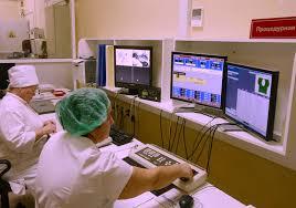 Российские ученые протестировали новую систему диагностики COVID-19