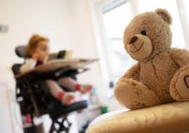 На лечение детей с орфанными заболеваниями выделят 780 млрд рублей