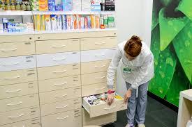 Столичные аптеки начнут принимать электронные рецепты