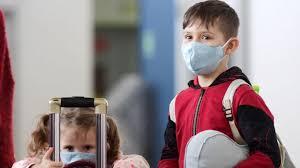 Дети заражаются коронавирусом значительно реже взрослых – исследование