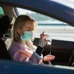 Как проветривать машину, чтобы не заразиться COVID-19?