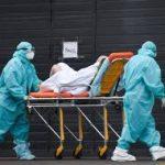 Ученые назвали главный фактор риска госпитализации при COVID-19