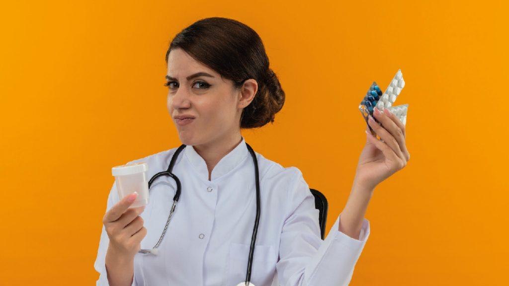 Ученые сравнили эффективность операции и антибиотиков при аппендиците
