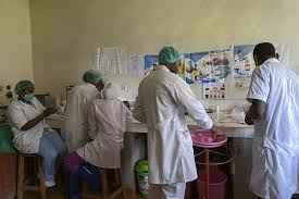 Африканский штамм коронавируса оказался опаснее британского