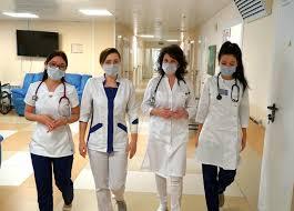 В московских госпиталях ввели цифровую платформу для помощи врачам