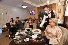 Открытие: еда из ресторанов повышает риск преждевременной смерти