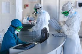 Микрофлора определяет исход для жертв коронавируса