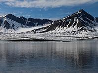 Арктика оказалась источником лекарств против опасных бактерий
