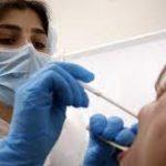 Британский штамм коронавируса В.1.1.7. более заразен, но не увеличивает тяжести болезни