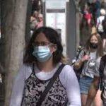 Израиль: обязательное ношение масок - независимо от covid