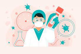Компания «Авивир» представила первый неинвазивный экспресс-тест на коронавирус