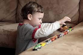 Кишечные бактерии могут стать причиной развития аутизма