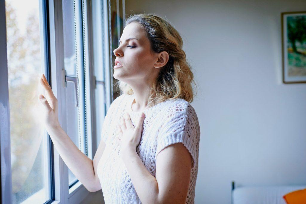 Лечение самых тяжелых форм астмы