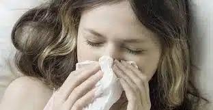 Острая респираторная инфекция: от основных возбудителей к выбору препаратов
