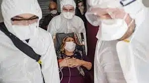 COVID-19 в Турции: число зараженных достигло максимума с мая