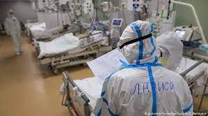 Последствия Covid-19: многие вынуждены возвращаться в больницу