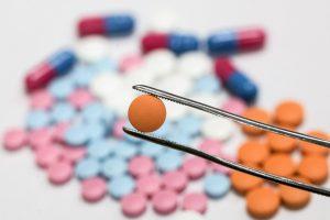 Случайное открытие может спасти антибиотики от исчезновения