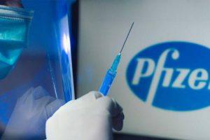 Бустерная доза вакцины Pfizer дает почти полную защиту от Covid