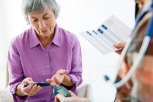 В НМИЦ эндокринологии разработан «калькулятор риска» сахарного диабета
